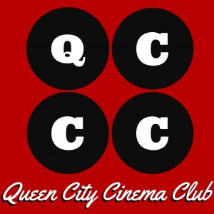 Queen City Improv @ Queen City Cinema Club